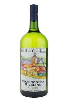 BULLY HILL CHARDONNAY/ RIESLING