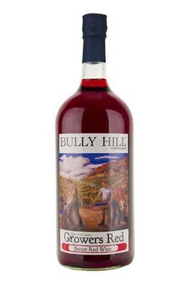 BULLY HILL GROWER RED