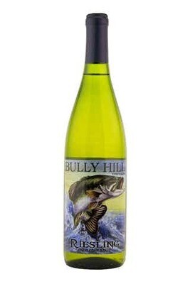 BULLY HILL RIESLING