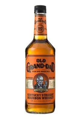 OLD GRAND DAD 80