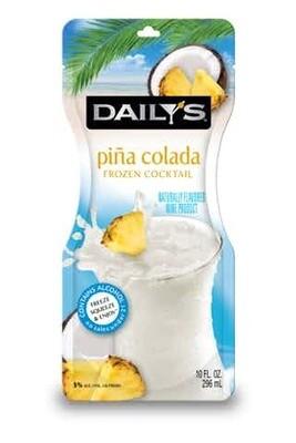 DAILY'S PINA COLADA