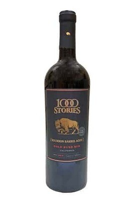 1000 STORIES RED BLEND