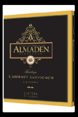 ALMADEN CABERNET