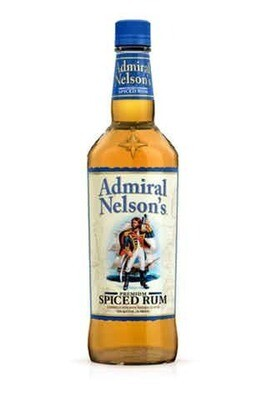 ADMIRAL NELSON SPICED