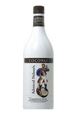 ADMIRAL NELSON COCONUT