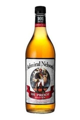 ADMIRAL NELSON 100 SPICED