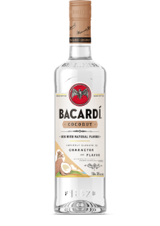 BACARDI COCO