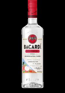 BACARDI DRAGONBERRY