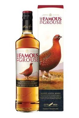 FAMOUS GROUSE 80