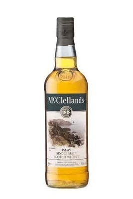 MC CLELLANDS ISLAY