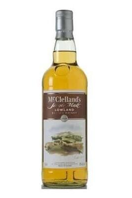MC CLELLANDS LOW LAND