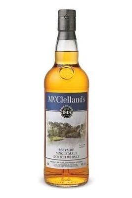 MC CLELLANDS SPEYSIDE