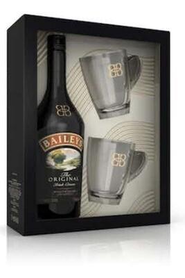 BAILEY'S IRISH GIFT