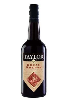 TAYLOR CREAM SHERRY