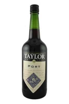 TAYLOR PORT