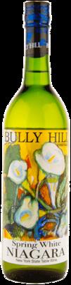 BULLY HILL SPRING WHITE NIAGARA