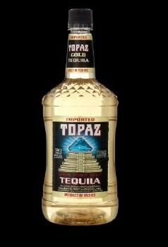TOPAZ TEQUILA GOLD