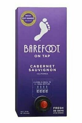BAREFOOT CABERNET