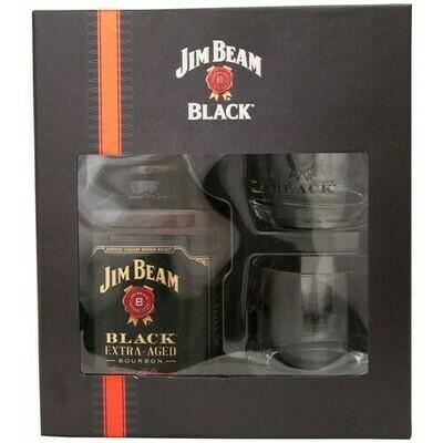 JIM BEAM BLACK GIFT
