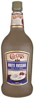 CHI CHI'S WHITE RUSSIAN