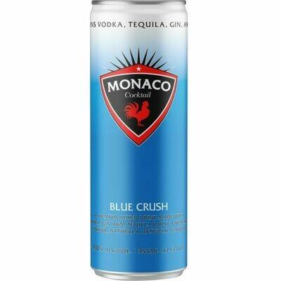 Monaco Blue Crush