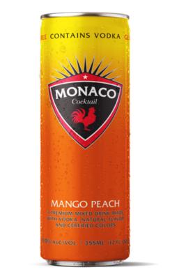 Monaco Mango Peach