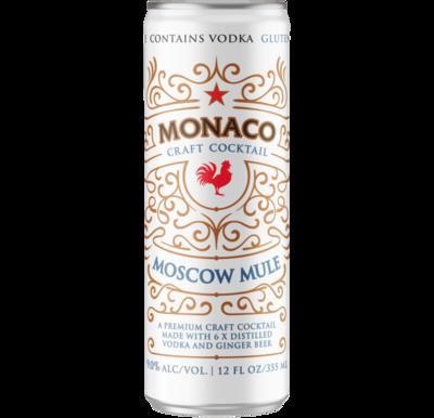 Monaco Moscow Mule