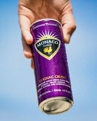 Monaco Purple Crush