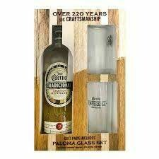 CUERVO TRADITIONAL GIFT