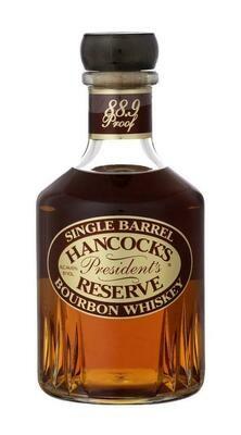 HANCOCK RESERVE 88.9 BOURBON