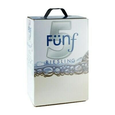 FUNF 5 RIESLING