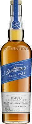 STRANAHAN'S BLUE PEAK SCOTCH
