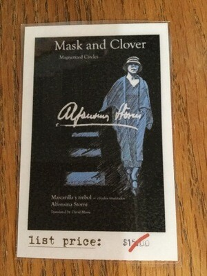 mask & clover
