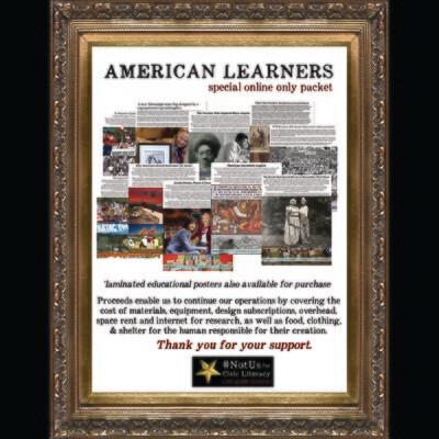 american learners packet