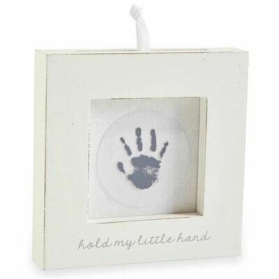 Hand and Foot Print set