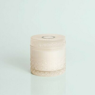 Modern Mint Gilded Muse Candle