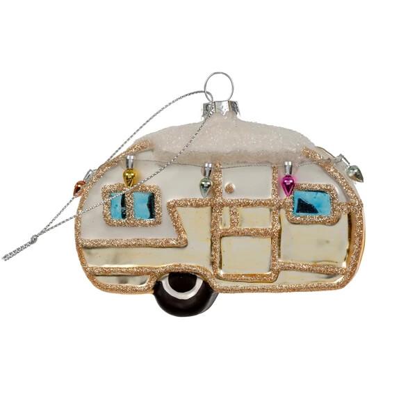 Airstream ornament