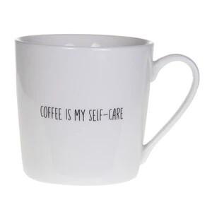 """""""Coffee is my self-care"""" mug"""