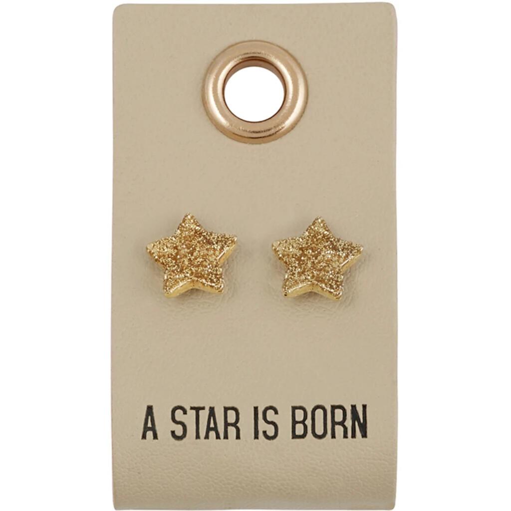 """""""Star"""" Earrings"""
