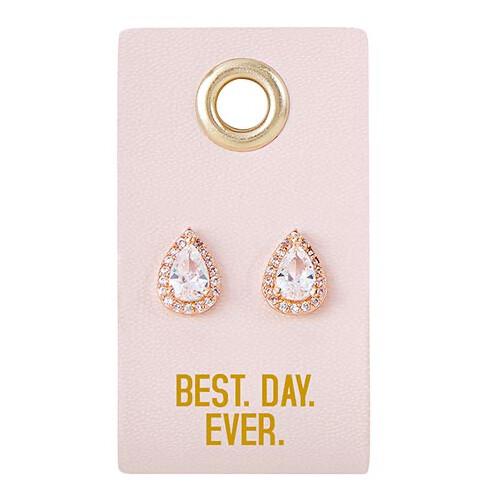 Best Day Earring