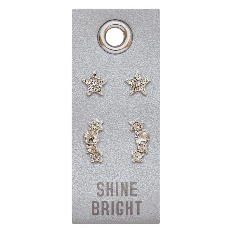 """Shine Bright"" Earrings"
