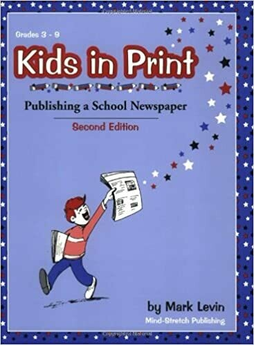 Kids in Print by Mark Levin