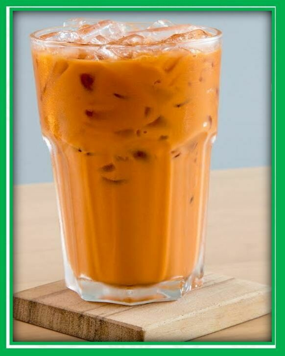 (B5) Thai Tea (Trà Thái)