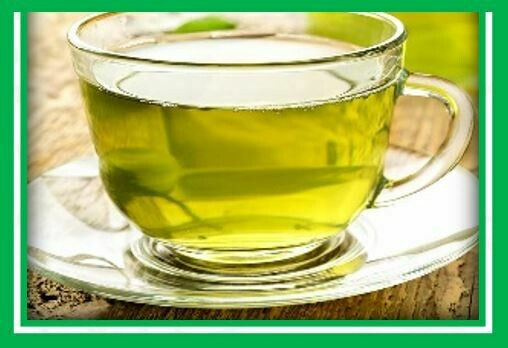 (B8) Green Tea (Trà)