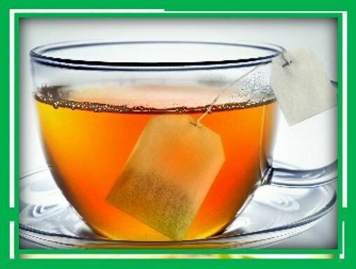 (B7) Jasmine Tea (Trà)