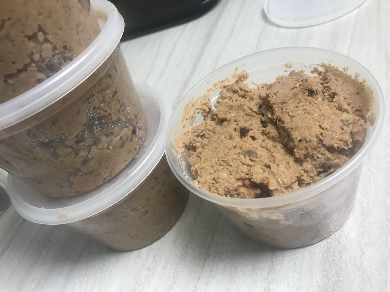 (S13) Pate Vegan Fish Sauce (Pate Mắm)