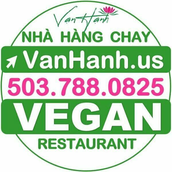 VAN HANH RESTAURANT - VEGAN & VEGETARIAN CUISINE