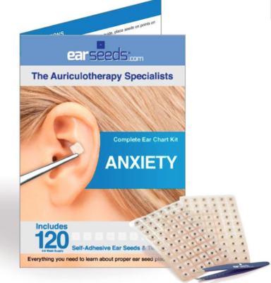 Ear Acupuncture Kit-Anxiety