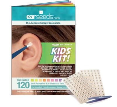Kids Ear Seed Kit