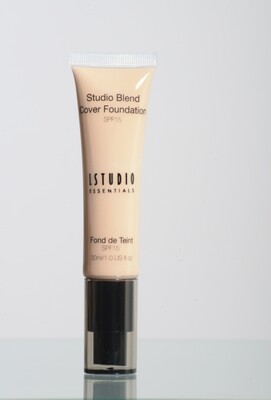 Studio Blend Foundation (16 shades)